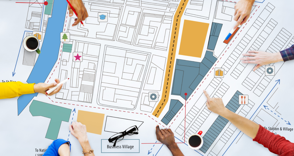 School Districts: Four Benefits of Using Geographic Information Systems (GIS) Technology