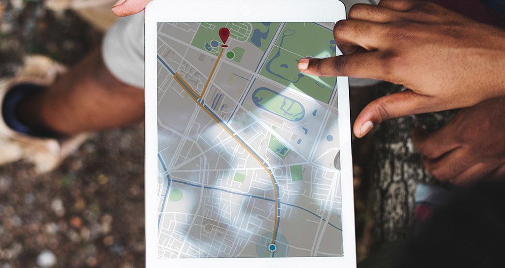 Benefits of Geocoding Student Data