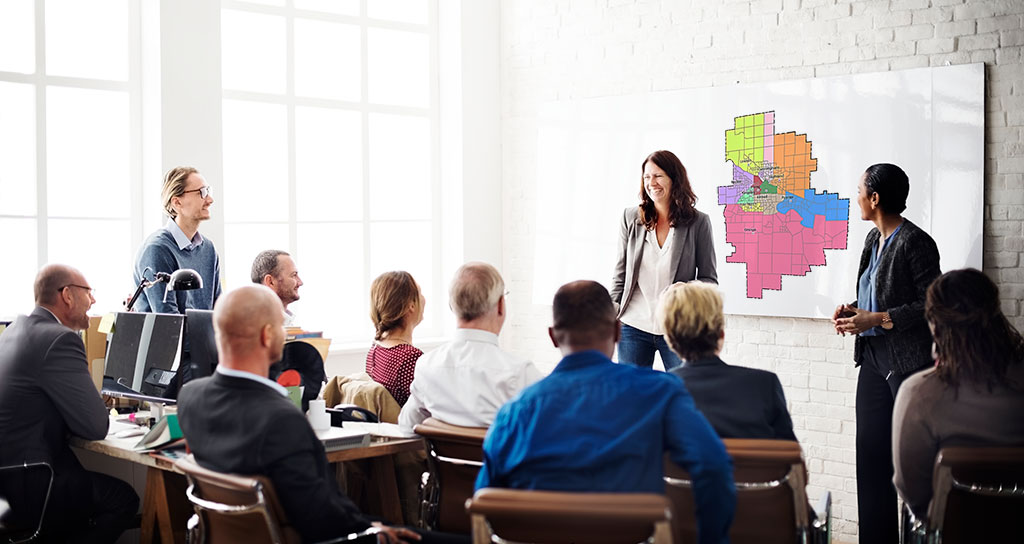 How To Use a GIS Consultant